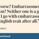 One FT commenter on whether to invoke Article 50 or remain in the EU: https://t.co/1XekLpPZN1 https://t.co/ffpxlZ9qQW