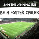 Our foster carers are always on the winning team. https://t.co/6kwUkf7D5L #Euro2016 #Hereford https://t.co/nbmbtTeDIl
