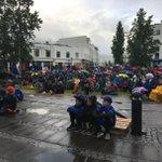Akureyri. Åtta grader och regn. https://t.co/Tn4cfYEh3A