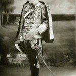 Александр Александрович (6 июля 1833, Санкт–Петербург — 19 июля 1914) старший сын А.С.Пушкина https://t.co/o0x0bMC3GV