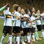 #Euro2016 avec un tableau plus 'juste', la Belgique affronterait l'Angleterre en huitièmes https://t.co/2kPWXA3JTZ https://t.co/847rJgVaW5