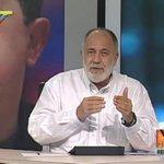 No te pierdas @LaHojillaenTV Mario Silva echará el cuento completo de lo sucedido en la OEA #MaduroLealyPatriota https://t.co/cEafkTMDIv