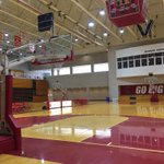 Halfway through Day 1! Good afternoon session in Newman Arena #CUProspectCamp https://t.co/f1SoqaVKnt
