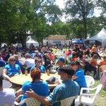 So much goin on! Great day in #yql Thanks @LethbridgePride @LethDragonFest https://t.co/l5JdbD0qvu