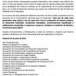Nuestra reflexión en este momento histórico. #Panamá #CanalAmpliado #ElCanaldeTodos #NuestroCanalNuestraGente https://t.co/TmOMMc3y2L
