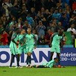¡FINAL! Quaresma salva a Portugal y los mete en cuartos de final. 0-1 ante Croacia. #JMDeportes @tvnnoticias https://t.co/oxRxtwCXQf