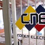 CNE pone a prueba el Sistema Automatizado de Registro Civil https://t.co/0b3Y3xE5vO https://t.co/YUVNfDyFsi