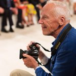 RIP Bill Cuningham legendary NY Times photographer loved by all in fashion & beyond #rip #BillCunningham https://t.co/Z3DBTUT2OS