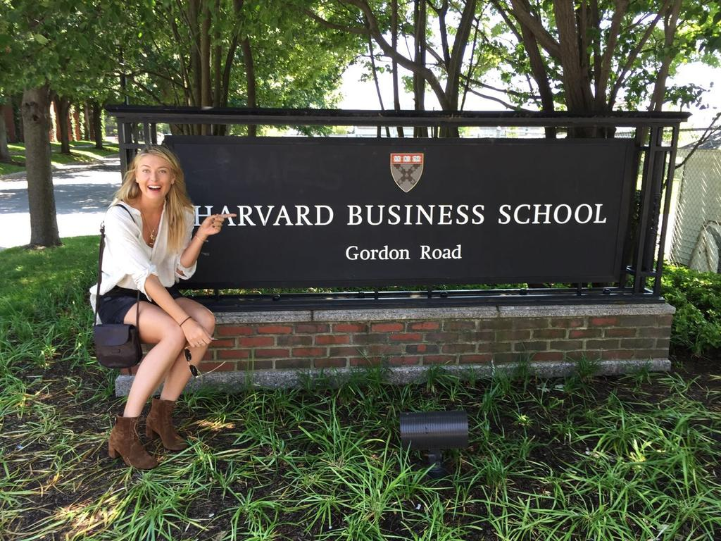 Not sure how this happened but Hey Harvard! Can't wait to start the program! ???????? https://t.co/EOoKYhaQli
