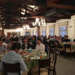 Ayrı Topraklardan Gönül Sofrasına iftar programımız... @muminaltunisik @vahitatalan @kurtcancelebi @emreblc06 https://t.co/LaqI2e6o57