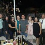 Dia del padre en obregon @sueisssteson festejandolos @IssstesonGob @PUROPOTRILLO Muy bonito evento @cphmorales https://t.co/G2Jyx1V8Ay
