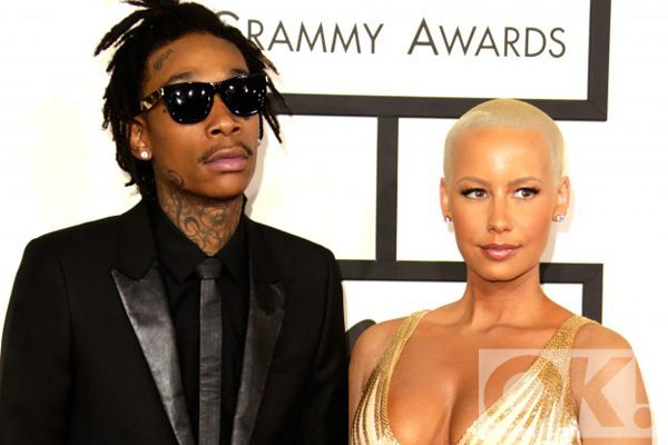 Amber Rose has some very special advice to Wiz Khalifa following their divorce: