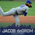 Tonights Pitching Matchup: @JdeGrom19 (3-4, 2.96 ERA) vs. Julio Teheran (3-7, 2.66 ERA) https://t.co/cP3J5oEybA https://t.co/XxJopQ2Z19
