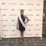 Great time at the Miss Mississippi Pageant last night cant wait to see who is crowned NEW Miss Mississippi???? https://t.co/aJeJ6h32ic