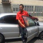 Sale @DarvinsonRojas del #Sebin le quitaron el celular via @sntpvenezuela #25Jun https://t.co/YHb7WlwayA @titosarti @angiepereztv