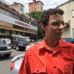 @DarvinsonRojas libre aunque le quitaron el celular. #InformarNoEsDelito https://t.co/4ChJntZBdX