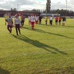 Onze Reds verslaan Rochus Deurne met 5-1! #Wecomeone https://t.co/A5376YcRwu