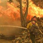 Incendio causa muerte de pareja en California - https://t.co/lid3gaeaWt https://t.co/WUKZ1nHiSs