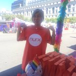 Happy Pride Month! Come by the Nurx booth this weekend during #SFPride and get free condoms and other goodies! https://t.co/2JIzYrxISw
