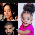 If Drake and Rihanna had a baby... RT this so we can make it happen https://t.co/Kx7tZdH89W
