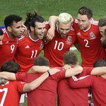 They go again... ???? #WAL #WALNIR #EURO2016 https://t.co/6Ms7JJ0EeH