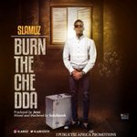 [Music] Slamuz – Burn The Chedda (Prod. By Jesse) https://t.co/5alPu2ANEH https://t.co/pTfZITikZM