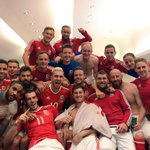 the journey continues!! #TogetherStronger https://t.co/rDgMJZrJj5