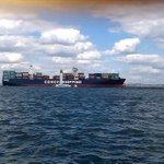 """Cosco Shipping Panama en """"conteo regresivo"""" para inaugurar el Canal Ampliado➝https://t.co/qRi7AKhWDw #ElCanalDeTodos https://t.co/DK4Jf1C9SK"""