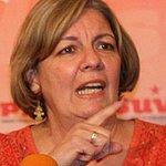 Exministra de Chávez: El revocatorio podría hacerse este año https://t.co/CsKhRfvwNb https://t.co/NjdGm72IDP