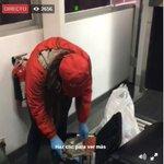#SepaQue Revisan el equipaje de Ramos Allup y Luis Florido en Maiquetía https://t.co/jjghiVlzUV