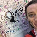 Loving @ProQuest coloring wall #alaac16 #adultcoloring https://t.co/f1QgRbsQj3