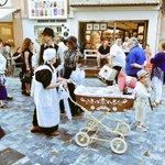 Un día cualquiera en #Cartagena #orgullo modernista #AñodelModernismo https://t.co/r7IcYBQzS0