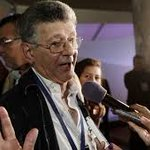 Eres grande lider @hramosallup esta Fuerza Armada da vergüenza #ADelante ¡Llegó Henry a Venezuela! https://t.co/SW5LYoUrCb