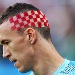 Game hair. ???? #CROPOR #EURO2016 https://t.co/TrAUiFjFVJ