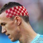 #EURO2016 #CROPOR Croate jusquau bout des ... cheveux ???? https://t.co/gVnR6pH9lg