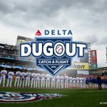 If #Mets win tonight, so can you! Enter #deltadugoutNYM for your chance to win! https://t.co/nAZrFFjf5K https://t.co/tYAZPUojpj