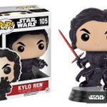 RT & follow @OriginalFunko for the chance to win a new Kylo Ren Pop! https://t.co/6AUVIRqHpU