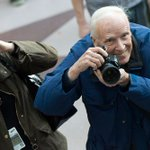 THIS JUST IN: Bill Cunningham, fashion photographer for The New York Times, has died at 87 https://t.co/LuJRxLn61g https://t.co/TsxKQFFxJu