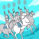 Memes y caricaturas ilustran la epopeya ciudadana para vencer el gran obstáculo: El CNE https://t.co/c2HnFZhgLd https://t.co/VcEkAURdud