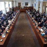 Los países de la OEA evalúan si aplican la Carta Democrática a Venezuela https://t.co/z4e8cIW82F https://t.co/KCFzp8uXXq