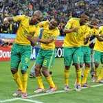 Once upon a time there was a bafana bafana that danced for Nothing.. Weldone young guys #CosafaCup https://t.co/KxPVds01Jk