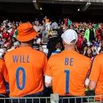 Kroatien vs. Portugal in Lens. Diese 4 Holländer haben trotzdem Spaß – und kündigen Großes an :D #CROPOR https://t.co/ydxbbRwvkd