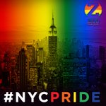 Look out for our float tomorrow at #Pride2016 Parade in #NYC! ❤️ ???? ???? ???? https://t.co/22cpgBp6Gl