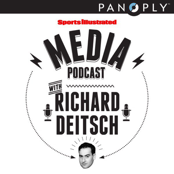 Eli Saslow gives @richarddeitsch a fascinating insight into his journalism and methods.  https://t.co/swNUzMmKnf https://t.co/6zakgbDAFi