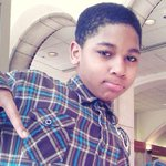 Tamir Rice would have been 14 today. ❤️ https://t.co/3hS9VNC4id