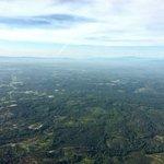 Desde los cielos del Catatumbo, para el mundo. 😍🌄 #Tibú https://t.co/YPng12dE2O