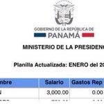 Este es el señor PICUIRIN @Jaime_Lokan gana la módica suma de 3 mil dólares. https://t.co/mkYrla81SU