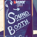 Come say hi and record an audio postcard! Inside the Salt Bistro at @the_leonardo! @UtahArtsFest @KUER_FM https://t.co/7SgbfFKO8G
