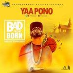 Yaa Pono – Bad From Born (Prod By UndaBeat) https://t.co/1SYHKkktlw https://t.co/QOBphDtt04