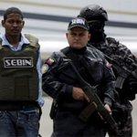Comisario Carlos Calderon el torturador del Sebin,pronto le tocara https://t.co/jms2J9oNi6